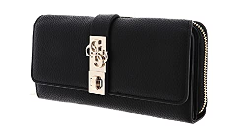Guess Albury SLG Wallet Black
