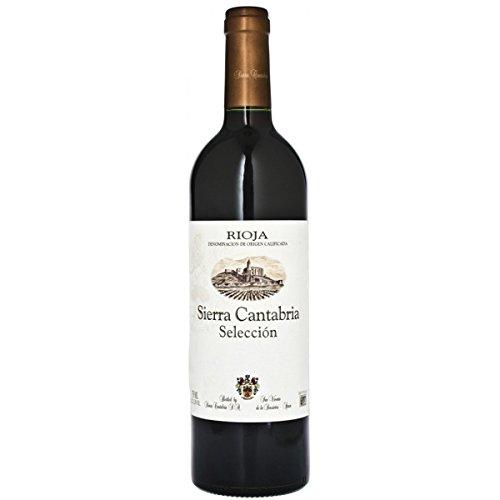 Sierra Cantabria Seleccion 2016 (Caja 12 botellas)