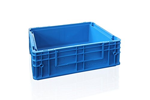 ISOCO Behälter RL-KLT 4147 blau, 1 Stück