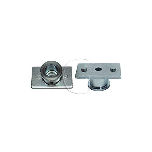 Soporte de cuchilla para MC Culloch Modele M1053, P4053, p4056, m4553, 4556sm
