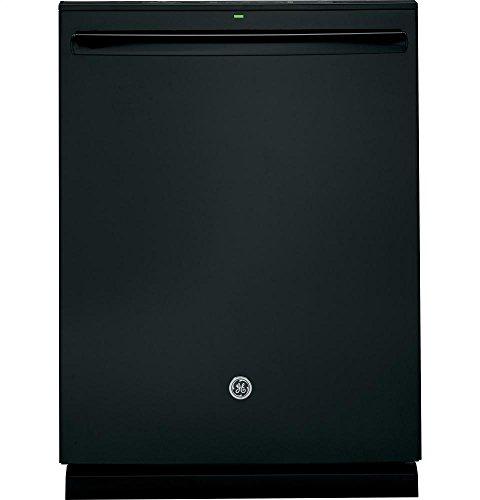 GE GDT655SGJBB Fully Integrated Dishwasher