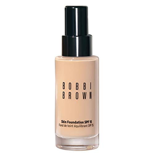 Bobbi Brown Skin Foundation SPF 15 - # 2.5 Warm Sand