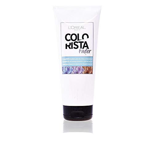 L'Oreal Paris Colorista Fader Washout Shampoo