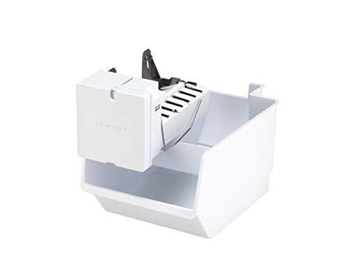 Máquinas para hacer hielo marca Daewoo