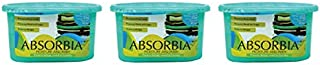 Absorbia Moisture Absorber Petite - 200 g (Pack of 3)