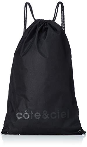 [コートエシエル]【国内正規品】ボディバッグCC-28500ISARAU(日本限定商品)BLACKMELANGE