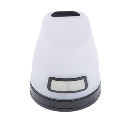 N/A/a Luz de Camping Portátil Linterna LED Carpa Impermeable Lámpara de Noche Lámpara Colgante