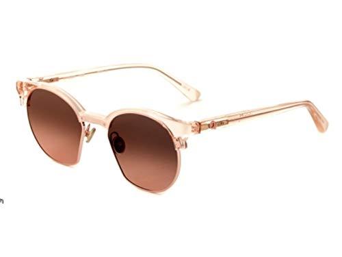 Etnia Barcelona - Gafas de sol para mujer oro rosa 49