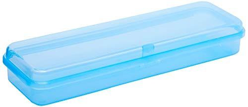 Waleu Plastico Plus - Estojo, Azul