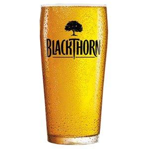 Blackthorn Battle Cider Pint Glas (1Glas)