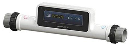 AstralPool / CTX INTERCAMBIADOR Calor Compact ELECTRICHEAT 9