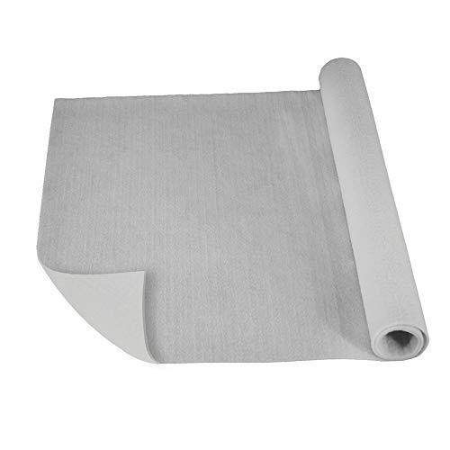 flex it™ Premium Teppichunterlage | Antirutschmatte für Teppiche | Ohne Weichmacher & PVC | 60 x 120 cm