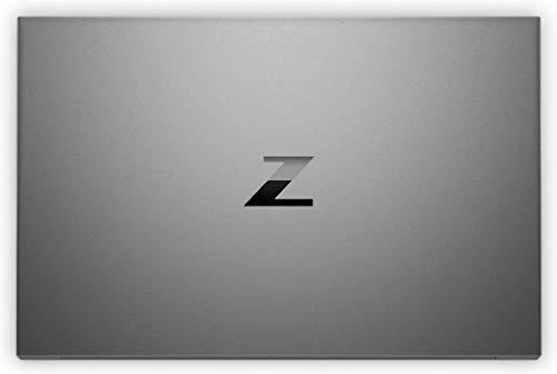 Portátil HP ZBOOK Create G7 I7-10750H SYST