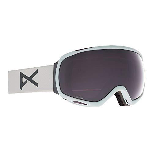 Anon Damen Tempest Snowboard Brille, Slate/Perceive Sunny Onyx