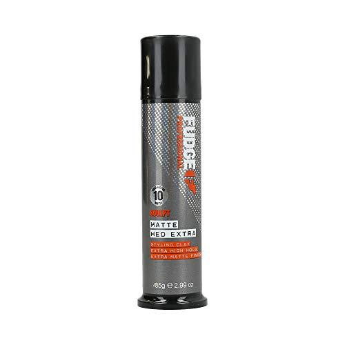 Fudge Professional Matte Hed Extra Haarwachs für Herren, 85 g