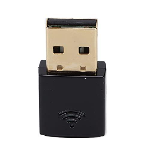 Adaptador WiFi USB EDUP-N1557, Adaptador De Red Inalámbrica A 300Mbps, Mini Dongle Inalámbrico, para Windows XP / 7/8/10 / OS X/Linux, IEEE 802.11 G, IEEE 802.11 B, IEEE 802.11 N