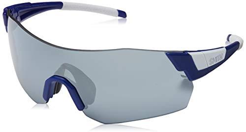 Smith Pivlock Arena Max ChromaPop Sunglasses, Matte Klein Blue
