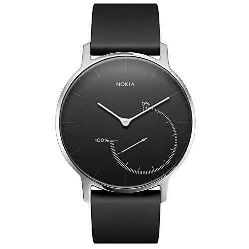 Withings Nokia Steel-Montre Connectée-Suivi D'activité et de...