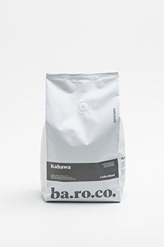 Bavarian Roasting Company - Kahawa - Kaffee 100/0 - 500 GR - Ganze Bohne