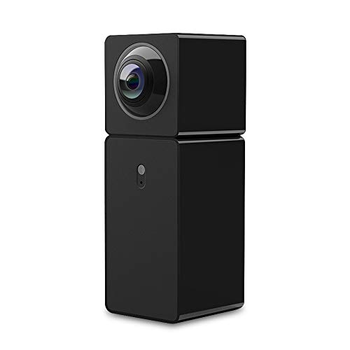 Bureze Xiaomi Hualai Xiaofang 1080P Dual Lens Panoramic View Smart WIFI IP-camera Xiaomi Smart Home