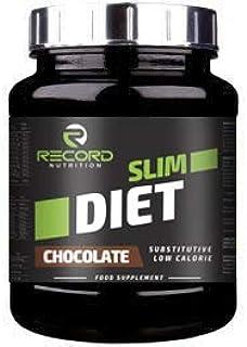 Record protein Slim Diet 800gr, sustitutivo de Comida, para ...