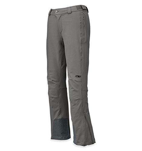 Outdoor Research Women's Cirque Pants, Pewter, Large