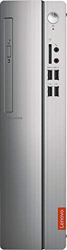 Lenovo Ideacentre 310S Premium Business Desktop, Intel Quad-Core Pentium J4205 up to 2.6GHz 4GB RAM 500GB HDD Bluetooth 4.0 802.11ac DVD/CD Keyboard & Mouse Win 10