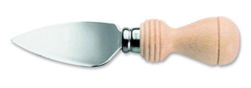 Ghidini Cipriano 115 - Cuchillo de parmesano, Mango de Madera