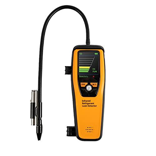 Elitech ILD-100 Kältemittel Gas Leck Detektor Halogen Leck Detektor HVAC Infrarot hohe Genauigkeit Lecksucher
