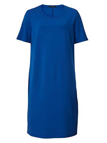 Sara Lindholm Jersey-Kleid 52 royal