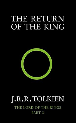 The Lord Of The Rings : The Return Of The King (en anglais)