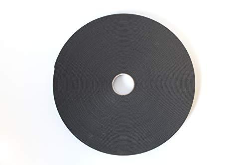 Dichtungsband Würth bei Plattenstößen, 3 Rollen je 30m, selbstklebendes Cellgummi für Trapezbleche uvm.
