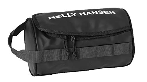 Helly Hansen Wash 2: Bolsa de lavado  talla única  color Negro  990 Black Off White