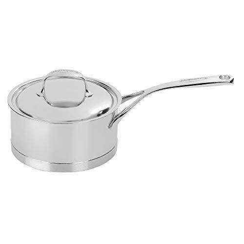 Demeyere Couvercle de casserole argenté 41520
