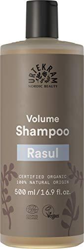 Urtekram -   Rasul Shampoo Bio,