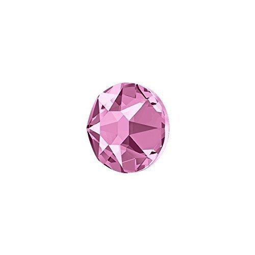 100 Pcs Diamant en version litière Pièces Acrylique Déco Diamants Edel litière diamants