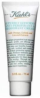 Super Efficient Antiperspirant & Deodorant 75ml