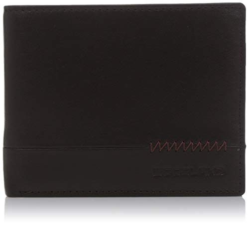 Woodland Brown Men's Wallet (OW 039008)