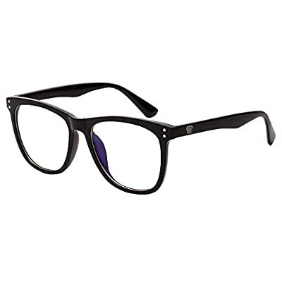 Blue Light Blocking Glasses Women Men for Compu...