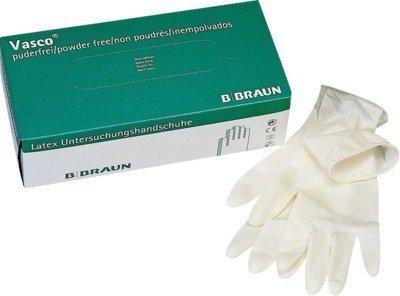 VASCO sensitive Untersuchungshandschuhe Gr.M 100 St Handschuhe by Vasco