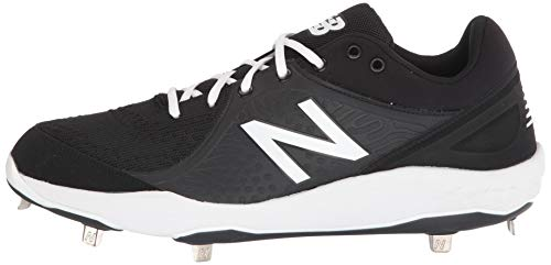 New Balance Men's Fresh Foam 3000 V5 Metal Baseball Shoe