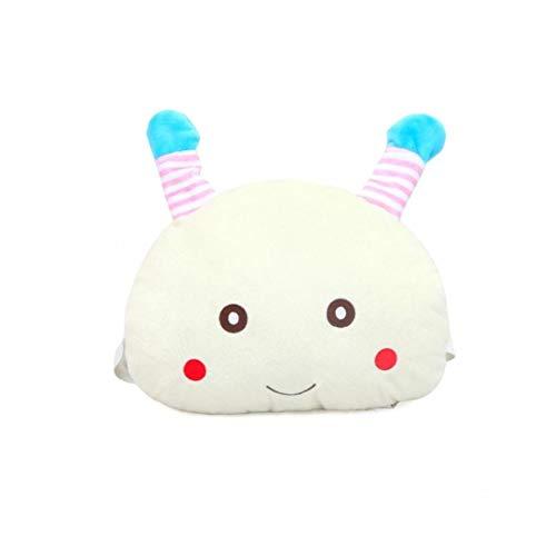 Handwärmer Muff Bee Shaped Handwarme Cartoon Doppel Hand Can-Kissen-Kissen-Handwärmer-Spielzeug-Kissen-Plüsch-Spielzeug