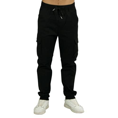 Pantalon De Gabardina marca CHB CHILI BEANS CLOTHING