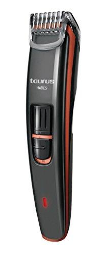 Taurus Hades - Barbero, cuchillas de acero inoxidable