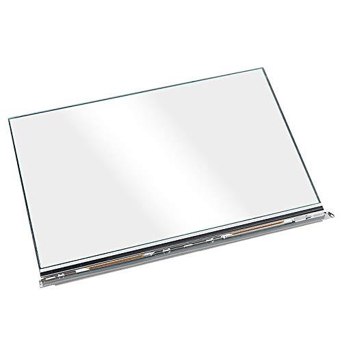 Gaoominy Pantalla LCD UV de 8.9 Pulgadas con Cubierta de