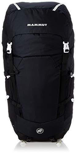 Mammut Herren Rucksack Lithium Crest, schwarz, 40+7L