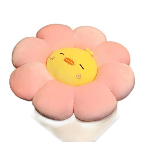 Miwaimao Buena Placa de Flores llenos de Flores Lifelike Ropa para niños Bebé Familia Player Peluche Planta Suave Flor Lanzamiento de la Almohada Decoración del hogar