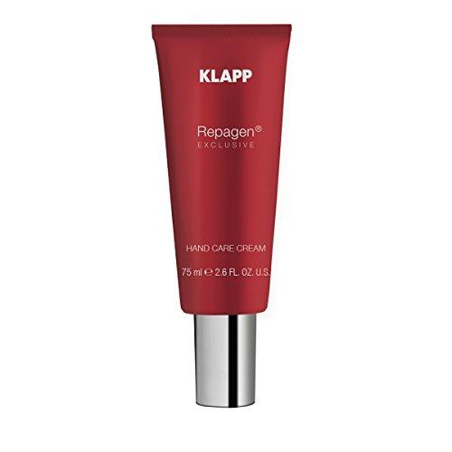 Klapp Repagen Exclusive Hand Moisture Fluide
