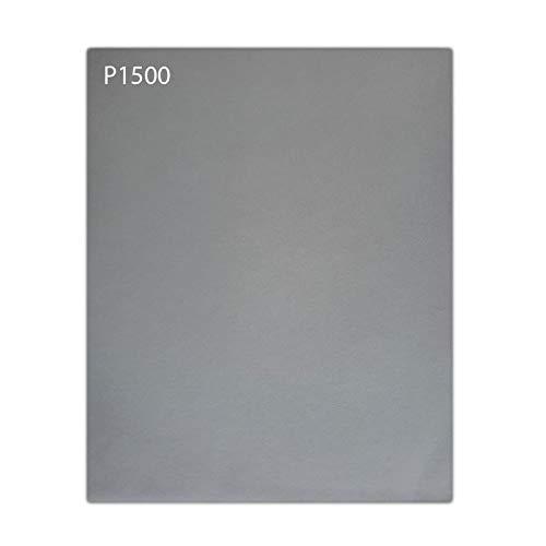 Lija De Agua P1500