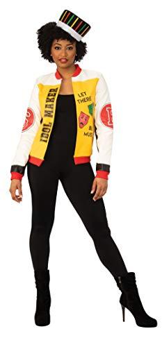 Bristol Novelty AF109STD pest dokter standaard volwassen kostuum L Meerkleurig